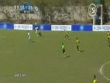 Gol de Jorge Bengoché al San Rafael (Copa Presidente)