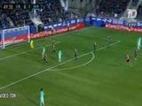 Gol de Lionel Messi al Eibar (Liga Española)