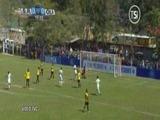Resumen San Rafael 0-4 Olimpia (Copa Presidente)