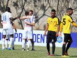 Resumen San Rafael 0-5 Olimpia (Copa Presidente)