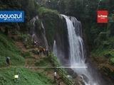 Cataratas de Pulhapanzak, una joya turística