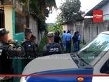 Con saña matan a dos hombres en la Rivera Hernández