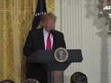 Trump aún busca consejero de seguridad nacional