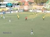 Marathón 2 - 0 Social Sol (Liga Nacional Honduras)