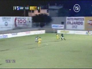 Honduras Progreso 0 - 1 Real España (Liga Nacional Honduras)