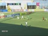 Gol de Horacio Parham al Olimpia (Liga Nacional)