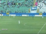 Gol de Jorge Benguche al Juticalpa (Liga Nacional)