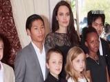 Angelina Jolie: Somos una familia y siempre seremos una familia