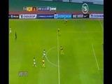 Gol de Honduras al Antigua y Barbuda (CONCACAF)