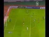 Segundo gol de Honduras al Antigua y Barbuda (CONCACAF)