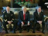 Trump elige a general como consejero de Seguridad Nacional