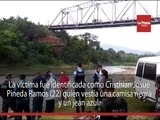 Identifican cadáver encontrado en el río Chamelecón en San Pedro Sula
