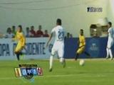Juventus 1 - 5 Olimpia (Copa Presidente)