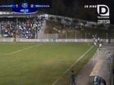 Gol del Marathón al Lepaera (Copa Presidente)