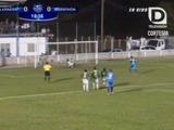 Lepaera 1-1 Marathón (Copa Presidente)