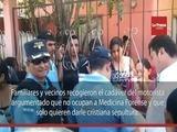 Asesinan a conductor de mototaxis en Cofradía