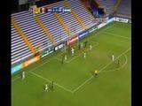 Gol de méxico a Honduras (CONCACAF)