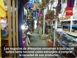 Un vistazo por el Mercado Guamilito de San Pedro Sula