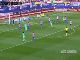 Atlético de Madrid vs Barcelona (Liga Española)