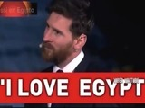 Lionel Messi se niega a Hablar Inglés