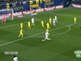 El polémico penal que se le pitó al Real Madrid