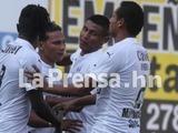 Juticalpa 3-4 Honduras Progreso (Liga Nacional)