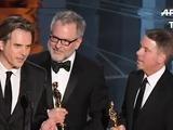 Zootopia, mejor película animada en los Óscar