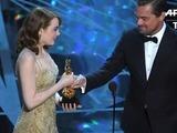 Emma Stone se consagra con Oscar a Mejor Actriz