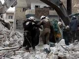 Régimen bombardea noroeste de Siria