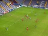 El golazo de Honduras que liquidó a Panamá en el Premundial Sub-20