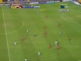Honduras 2-0 Panamá (Premundial Sub-20 Concacaf)