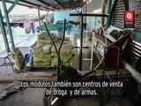 Series de Investigación: Horror en las cárceles de Honduras