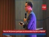 Innovation Fest se convierte en una gran jornada de tecnología