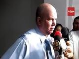 Kilgore y Padilla a fallo el 23 de marzo