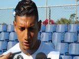 Bryan Acosta habla sobre el partido que enfrentará Honduras ante USA