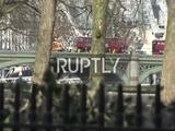 Tiroteo en Parlamento británico deja un muerto y varios heridos