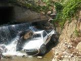 Mujer embarazada muere en accidente en Cofradía