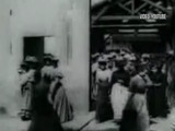 Aniversario de la primera película proyectada en la historia