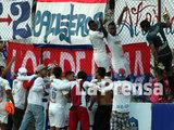 Olimpia vence en penales al Atlético Municipal (Copa Presidente)