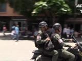 Venezolanos lamentan asesinato de militares a manos de menores