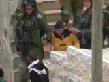 Soldados israelíes usaron a un menor para la identificación de sospechosos, denuncia ONG
