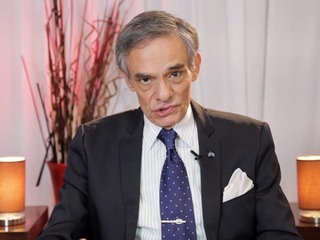 José José confirma cáncer de pancreas
