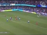 Estados Unidos 3 - 0 Honduras (Eliminatoria Rusia 2018)