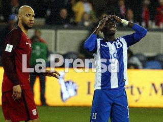 Estados Unidos 6 - 0 Honduras (Eliminatoria Rusia 2018)