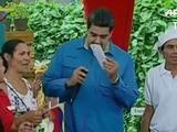 Maduro pidió ayuda a la ONU para superar escasez de medicinas