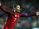 El golazo de Cristiano Ronaldo ante Hungría