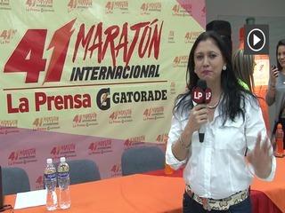 Gatorade se une a la 41 Maratón Internacional de LA PRENSA