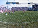 El increíble gol que fallaron Andino y Elis ante Costa Rica