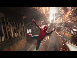 Trailer Spider-Man: Homecoming