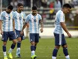Bolivia 2-0 Argentina (Eliminatoria Conmebol)